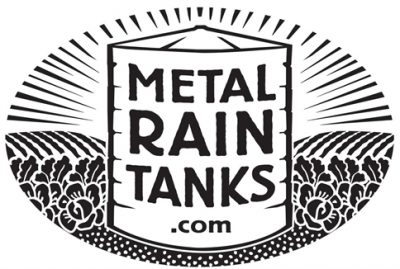 Metal Rain Tanks