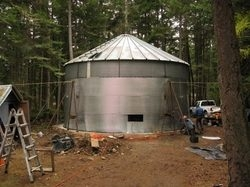 PurRain Watertanks
